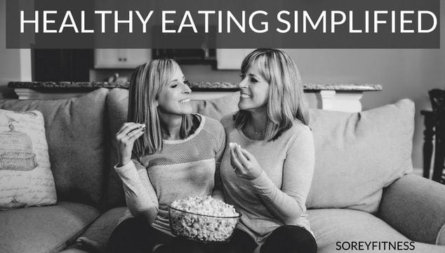 13 Healthy Eating Tips – Habits to Simplify Weight Loss