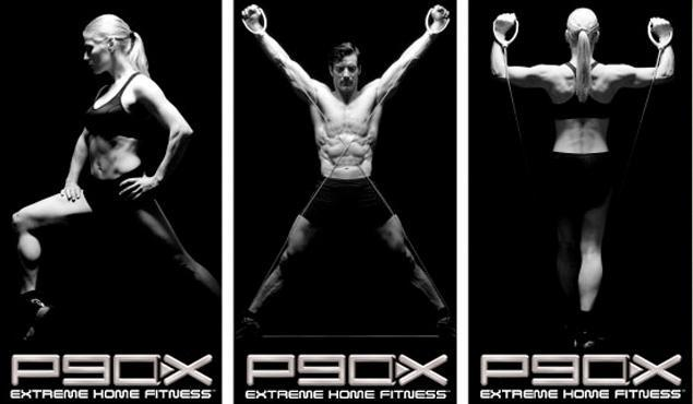 P90x Workout Schedule Lean Doubles Classic Equipment List