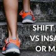 Shift Shop vs Insanity or Insanity MAX 30