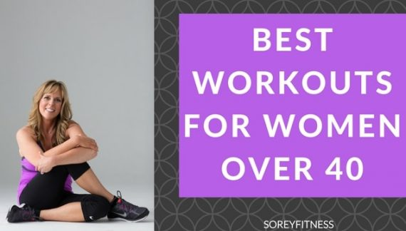 Best Home Workouts for Women Over 40