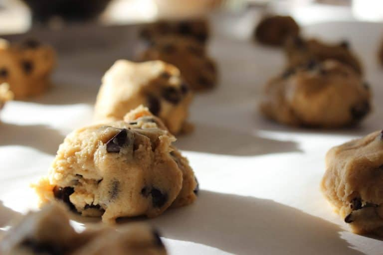 21 Day Fix Cookies – Peanut Butter Chocolate Chip Cookies