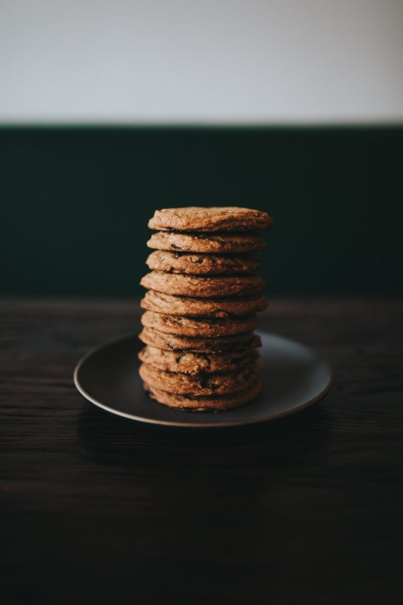 80 Day Obsession Refeed Day Peanut Butter Cookies