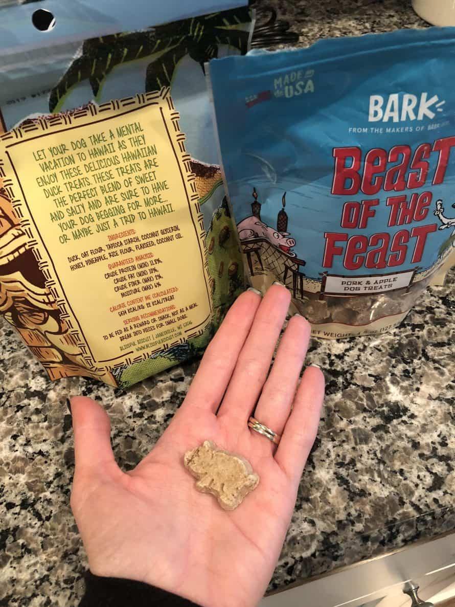 BarkBox Treats