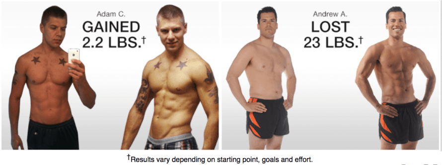 Insanity Asylum Before and After Results