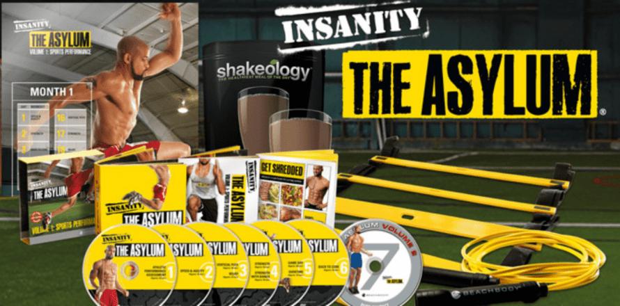 Insanity Asylum Review Vol 1