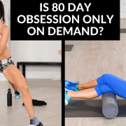 Is 80 Day Obsession Only On Beachbody on Demand