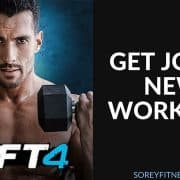 LIFT 4 Review