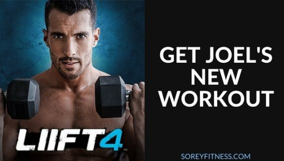 LIIFT4 Review – Everything You Need to Know About Joel Freeman's Workout