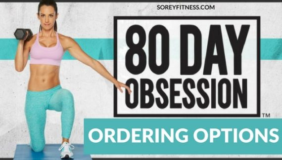 How Much Does 80 Day Obsession Cost? A Breakdown on Price