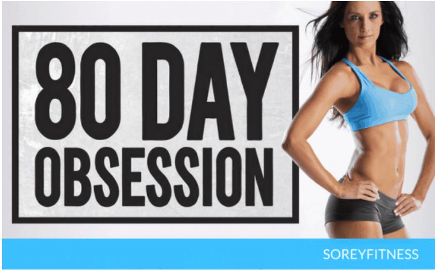 80 Day Obsession: New Beachbody Programs 2018