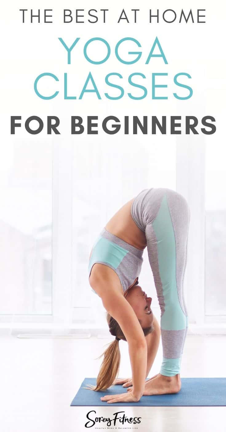 best at home online yoga classes for beginners