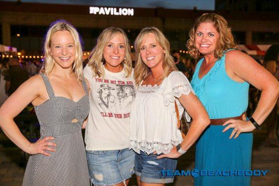 Beachbody Coach Summit Party