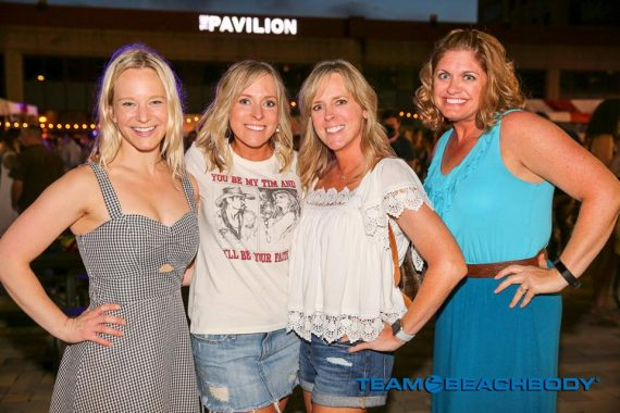 Beachbody Coach Summit Party