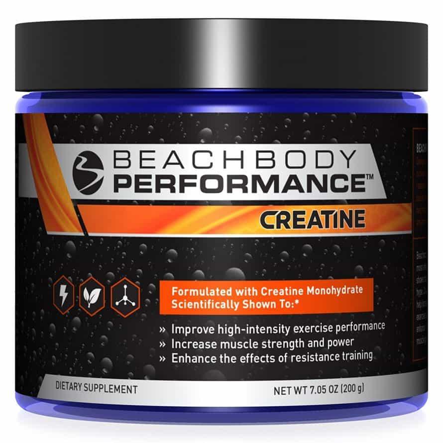 Beachbody Creatine LIIFT4 Supplement