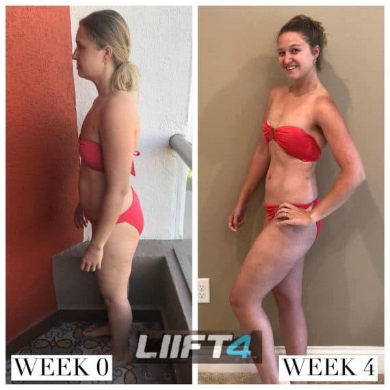 LIFT4 Results