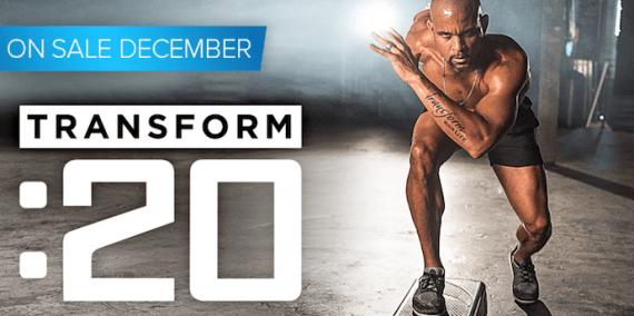Transform 20: Beachbody's Shaun T Workout Guide