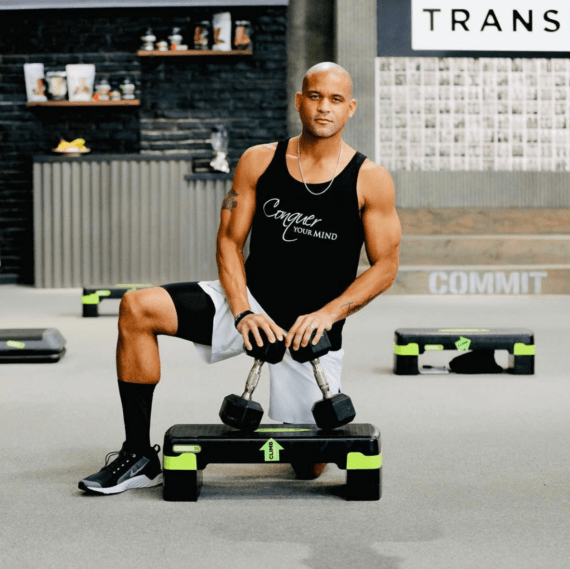 Transform 20 Weight Workouts
