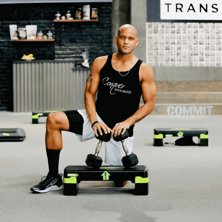 Honest Transform 20 Review (2021) Shaun T's Beachbody Workout