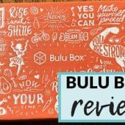 bulu box review