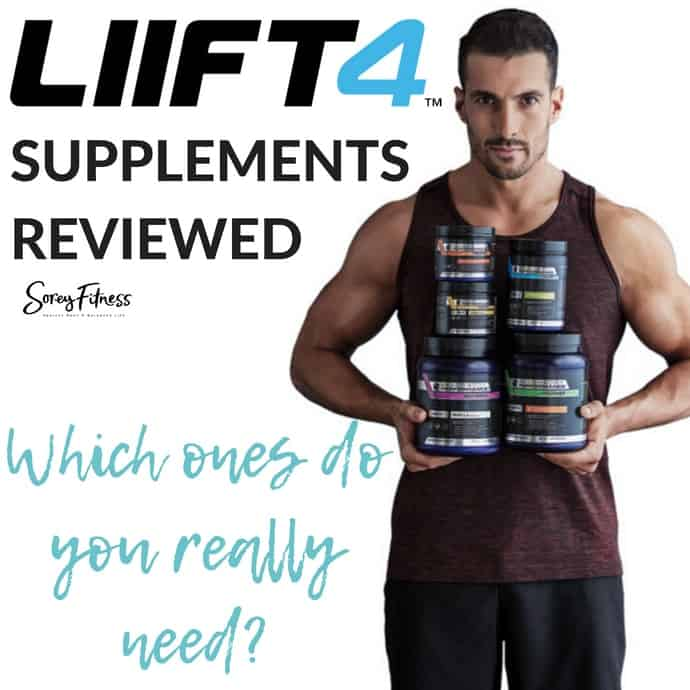 LIIFT4 Supplements – Do They Make a Difference?