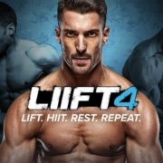 liift4 early access ordering options