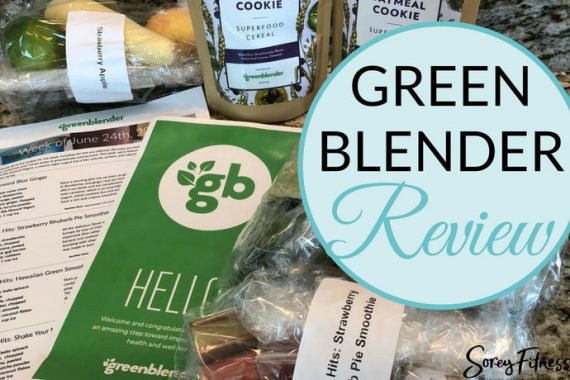 greenblender review