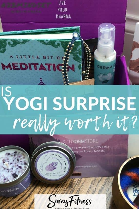 yogi surprise reviews