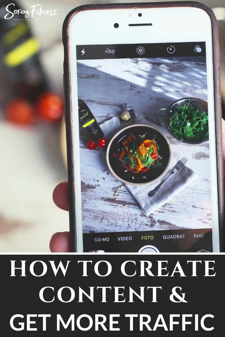 3 Steps to Create Blog Traffic to Gain Traffic