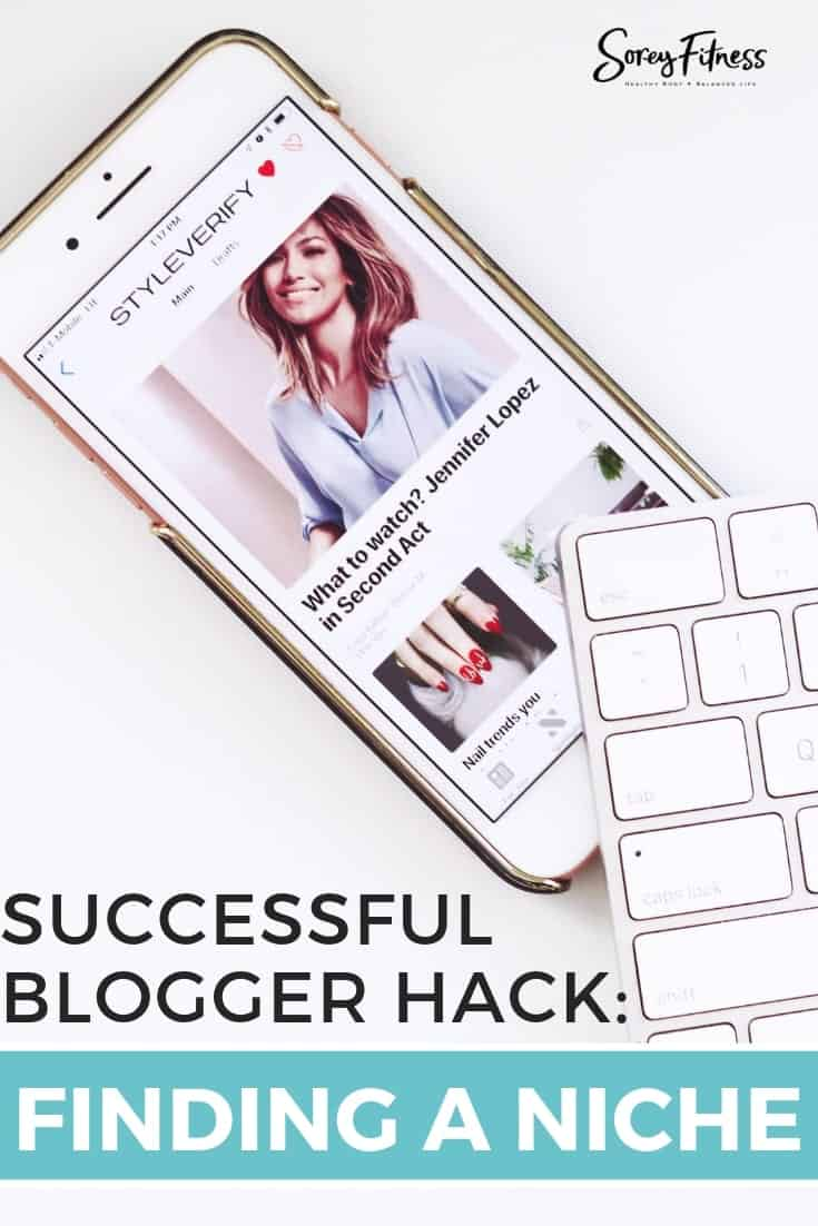 Finding Your Blogging Niche – How to Establish Your Voice