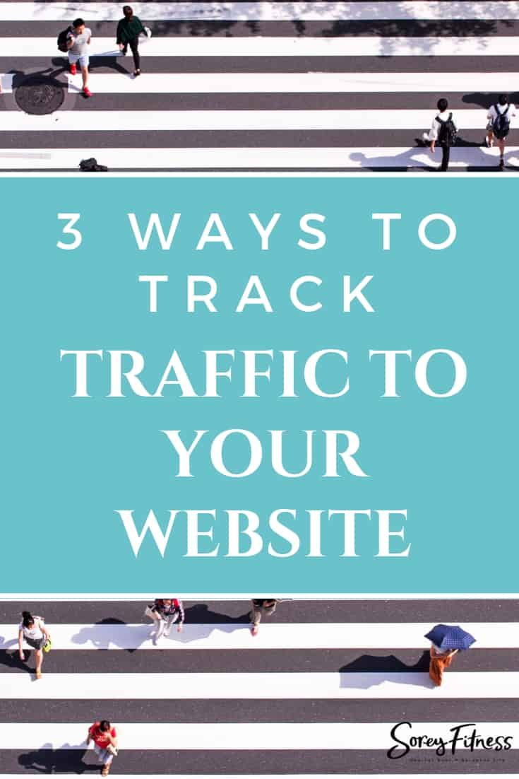How to Track Traffic to Your Website and Other Websites