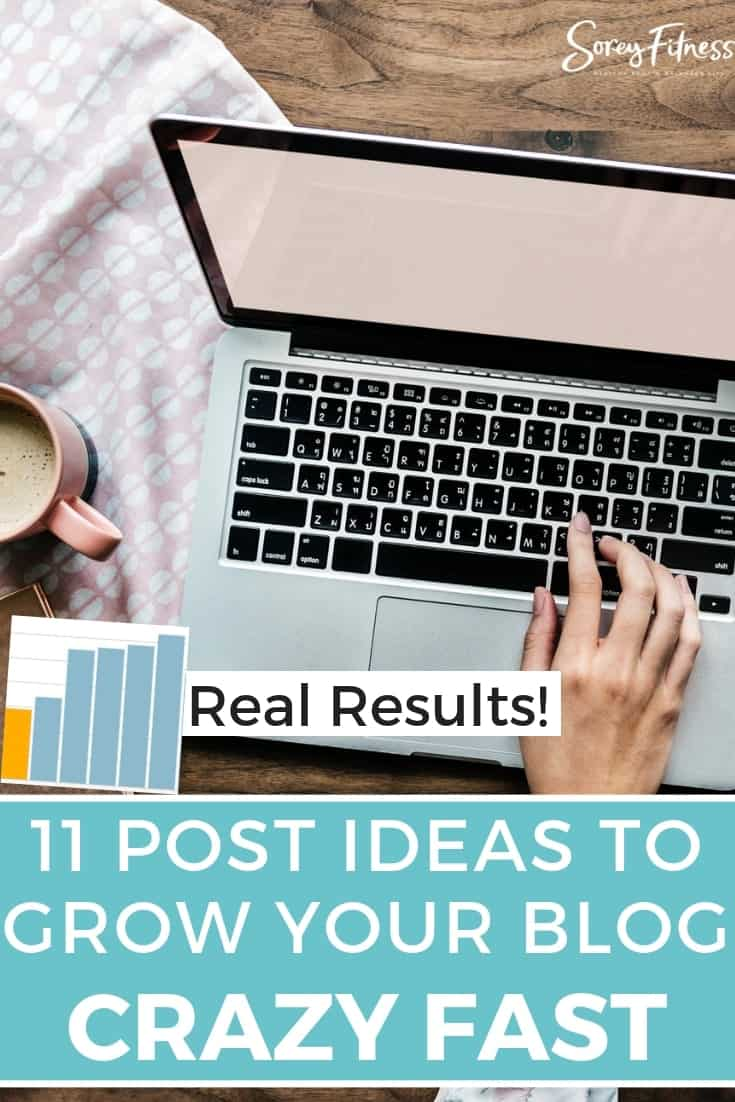 11 Types of Blog Posts to Use to Gain Traffic & Make More Money