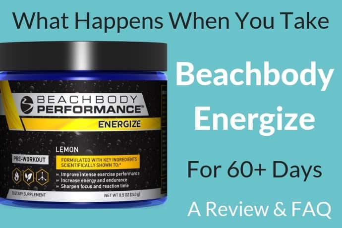 Beachbody Energize Review & FAQs