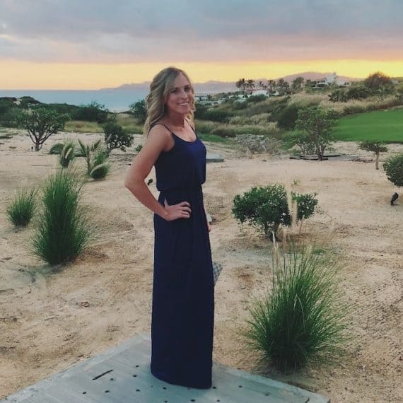 Cabo Girls Trip 2018