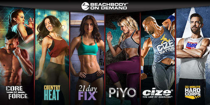 What is the Best Beachbody Program? [Comparison]