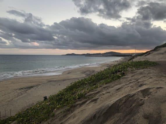 Puerto Los Cabos Beach