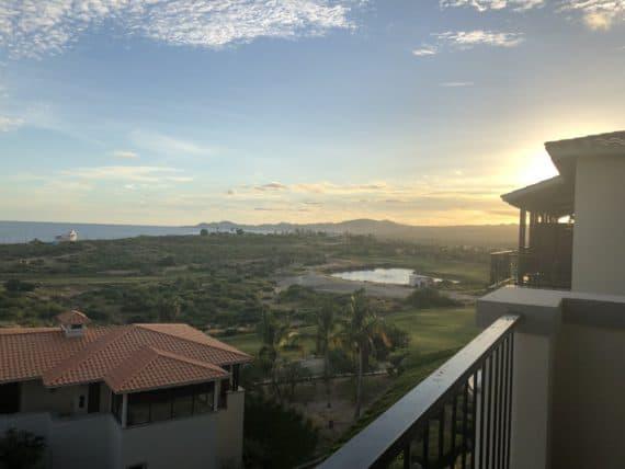 Secrets Puerto Los Cabos Golf & Spa Resort View from Room