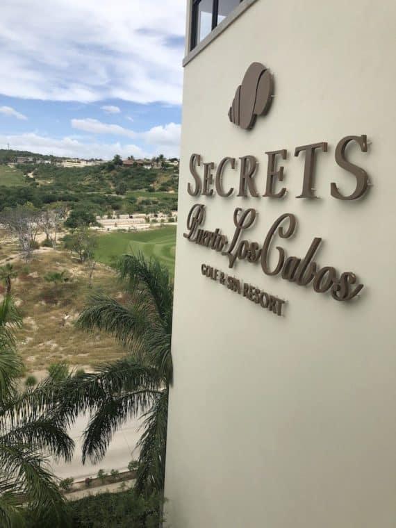 Secrets Puerto Los Cabos Golf & Spa Resort Review