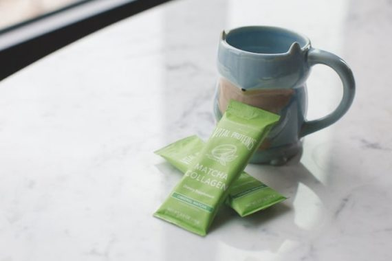 Vital Proteins Matcha Collagen Review