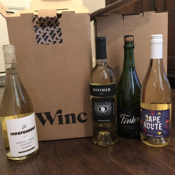 What is Winc Wine Club