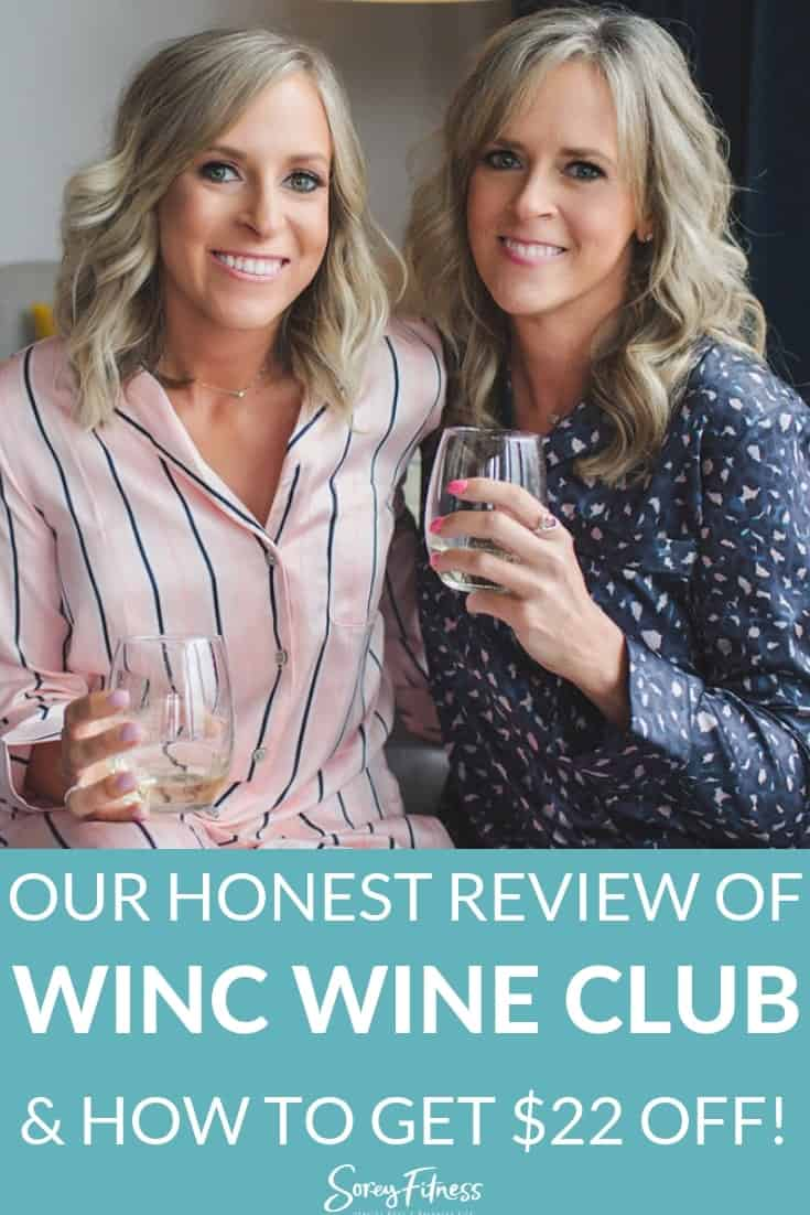 Winc Wine Review + Promo Code to Save $22 Off Your 1st Order