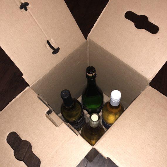 Winc Wine Reviews