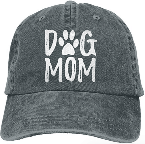 Best Gifts for Dog Lovers dog mom hat