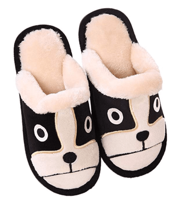 Dog Lovers Slippers