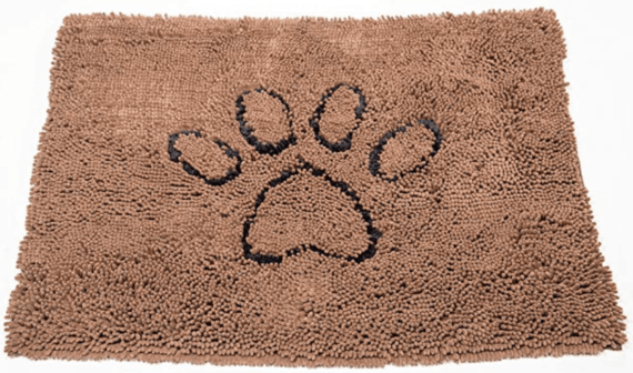 Large Dog Mat