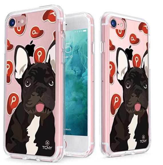 Dog iPhone 7 Case