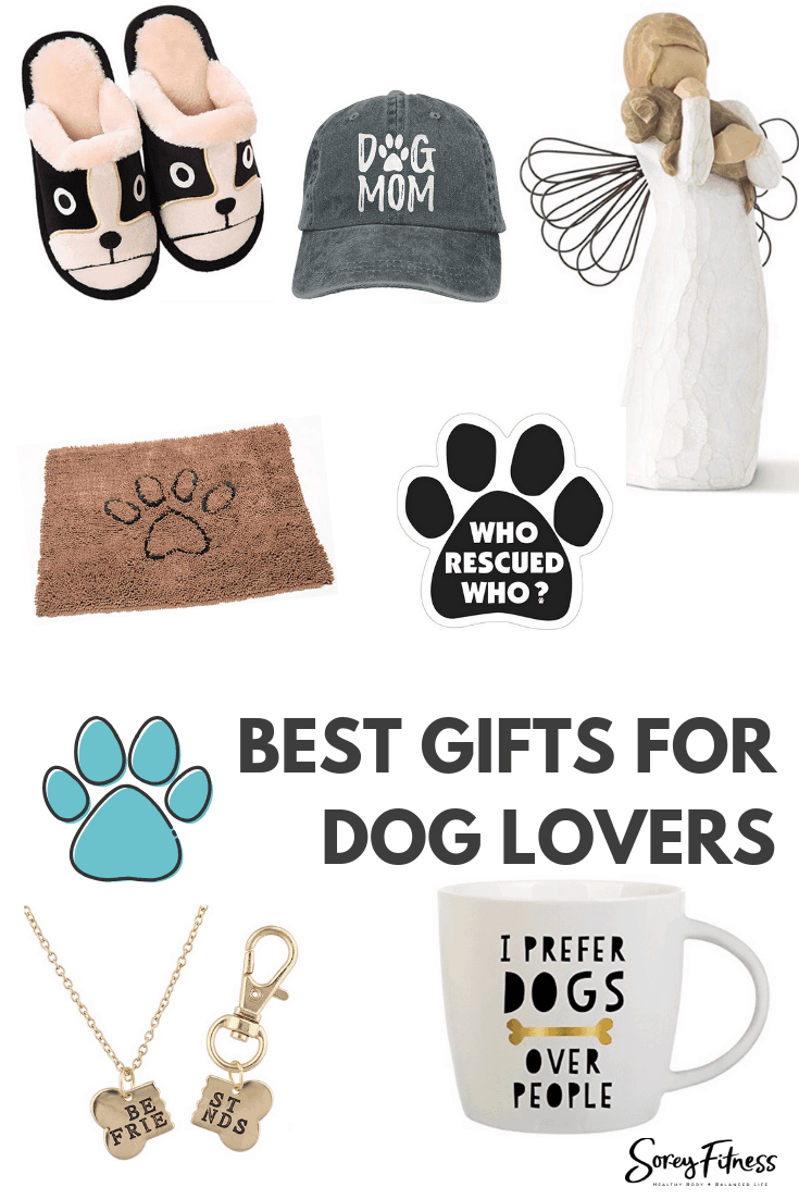 27 Best Gifts for Dog Lovers on Amazon