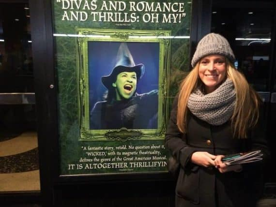 See a Broadway Play in NYC