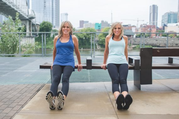 Get in Touch with Kim and Kalee from Sorey Fitness