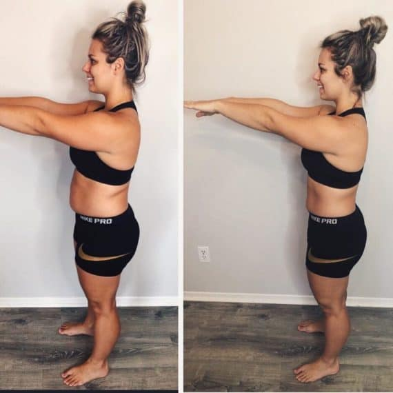 Transform 20 Before and After Photo