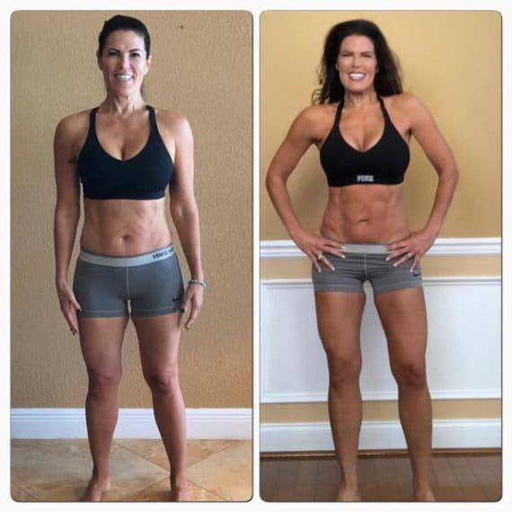 Transform 20 Results Women